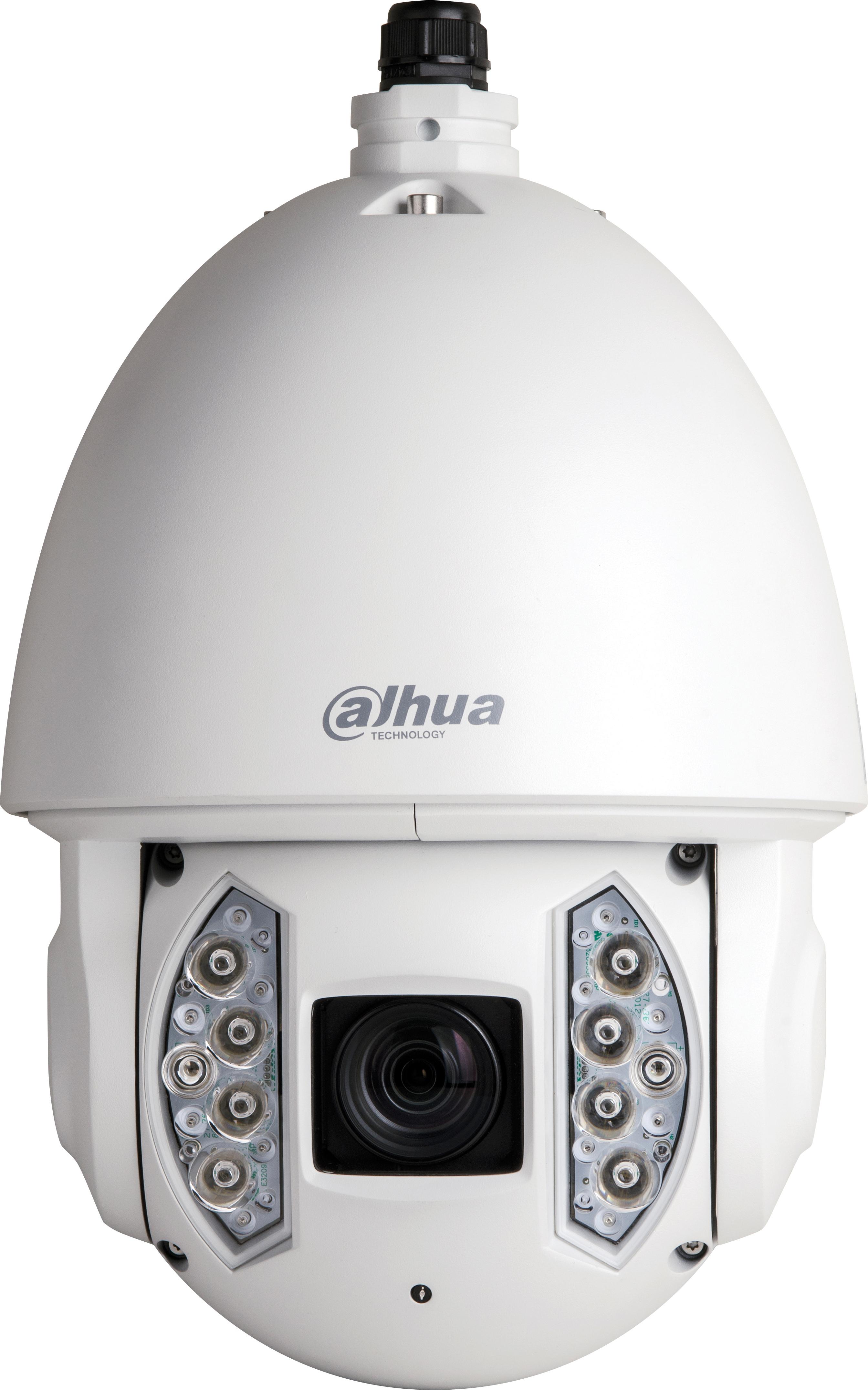 Eol 4k Ir 30x Ptz Dahua Technology Usa Inc