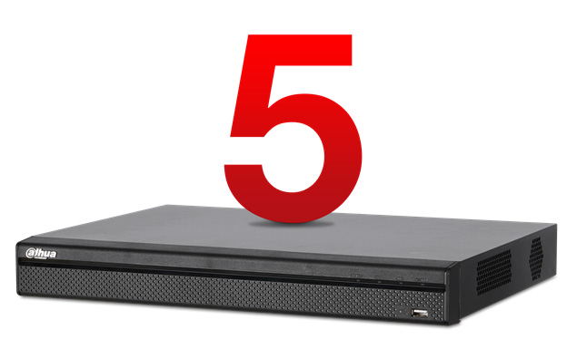5 Reasons to Love Penta-brid DVRs