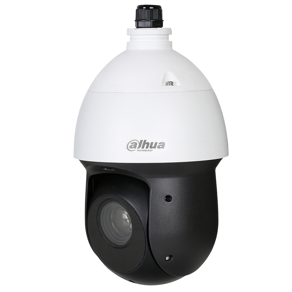 2mp 25x Starlight Hdcvi Ptz Dome Dahua North America