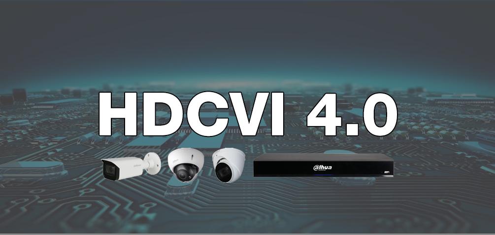 Dahua Technology USA Debuts Latest Advancement, HDCVI 4 0
