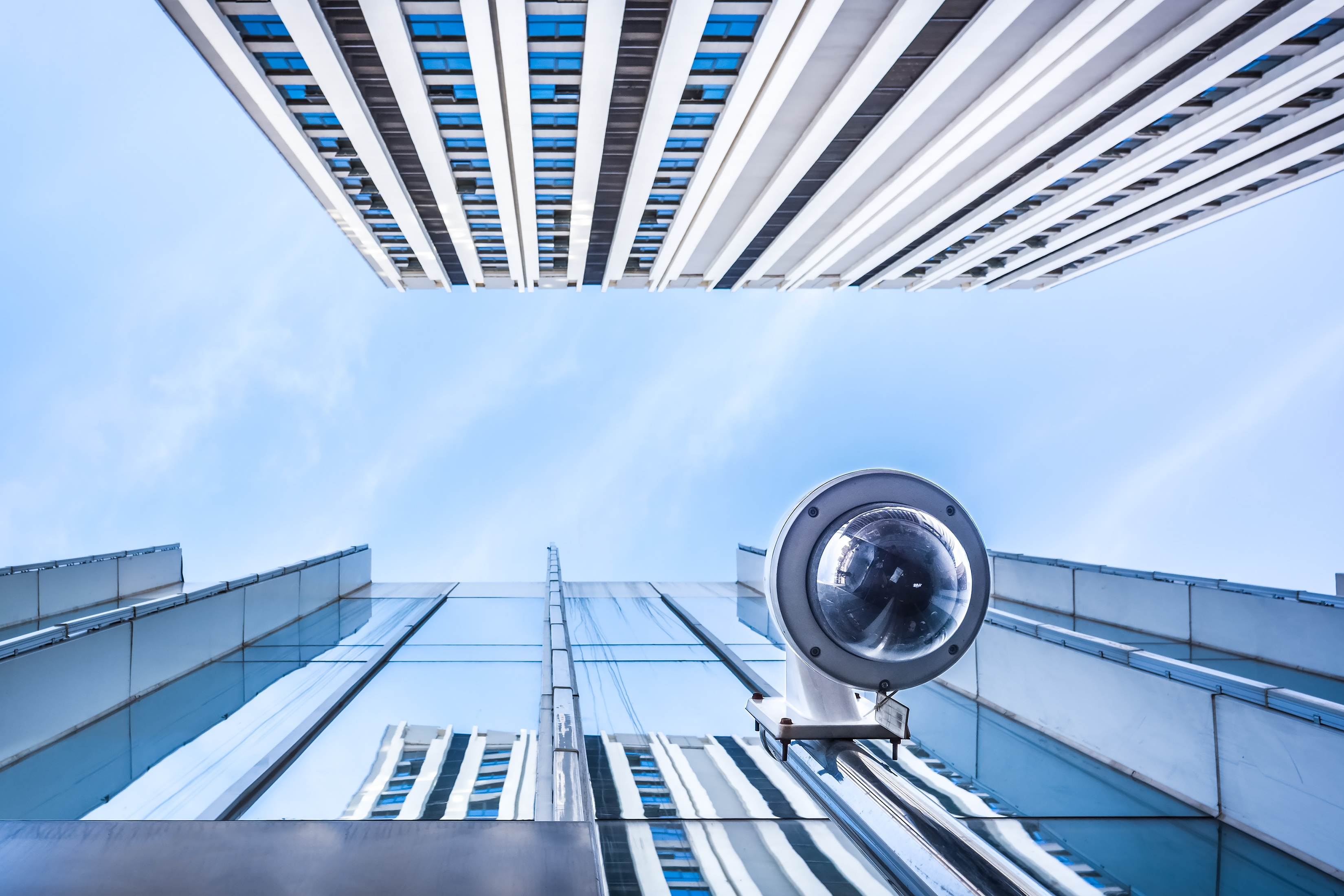 Growing Your Business with Multi-Sensor Cameras