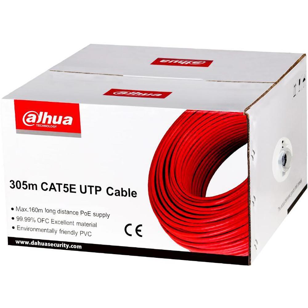 Cat5e Utp Cable Dahua North America Cat 5e Wiring