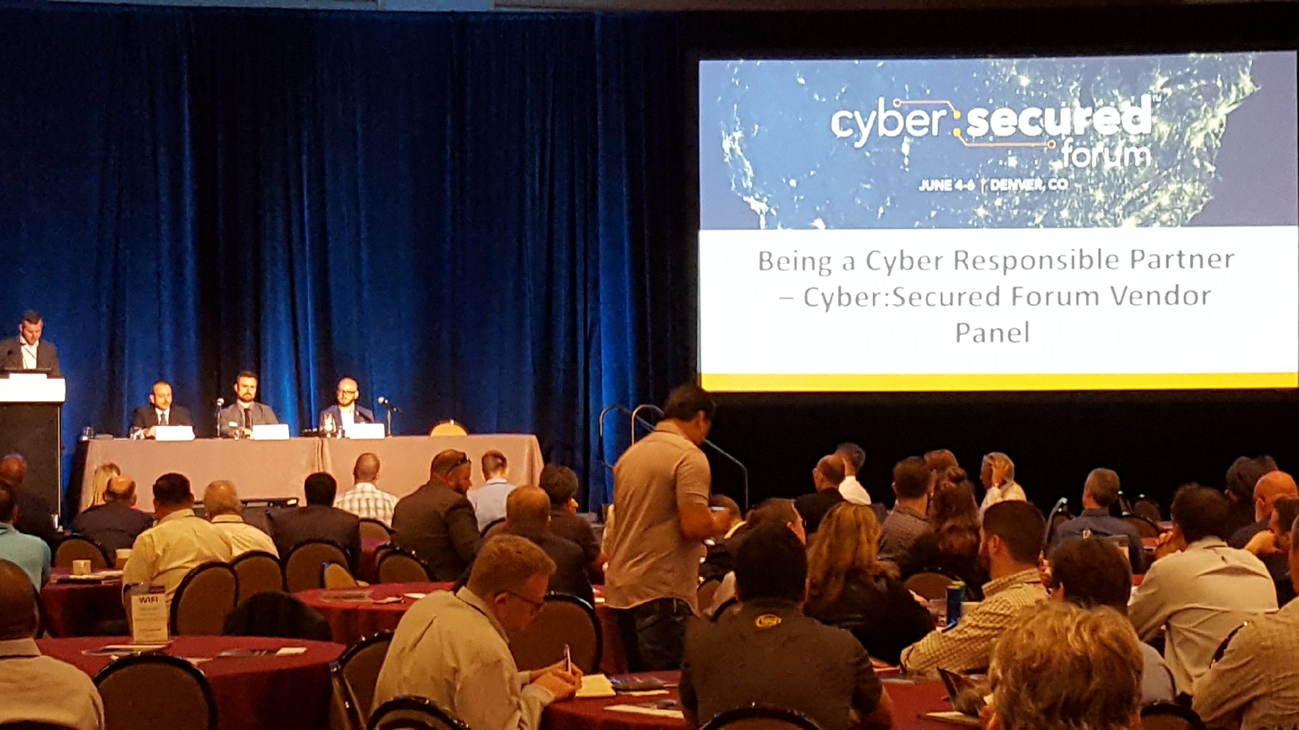 Commitment to Being a Good Cybersecurity Partner, From a Vendor's Standpoint