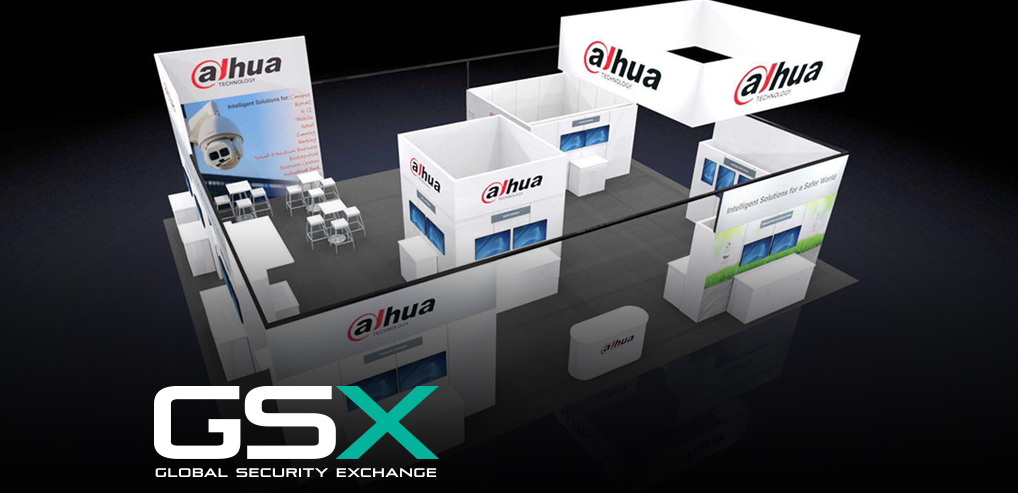Dahua Technology to Showcase New Technology and Innovative Solutions at GSX Booth