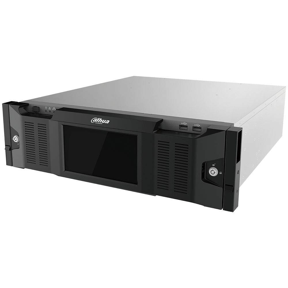 DSS Pro Video Management System Server – Dahua North America