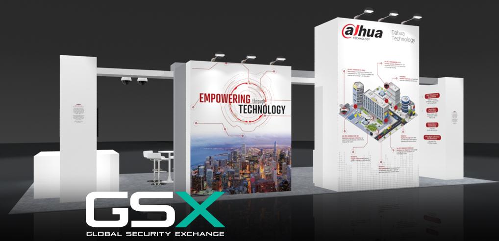 Dahua Technology USA Announces Product Lineup for GSX 2019