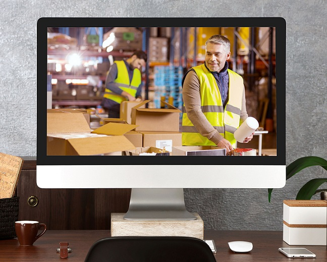 Best Practices for Reopening Hospital and Warehouse Businesses [Webinar]