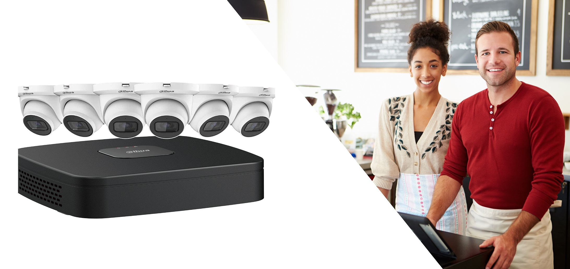 Dahua Technology Launches New Video Intercom Kit and Camera Kits for Simplified Installation