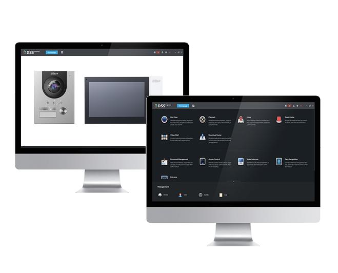 Video Intercom Live Demo with DSS Express [Webinar]