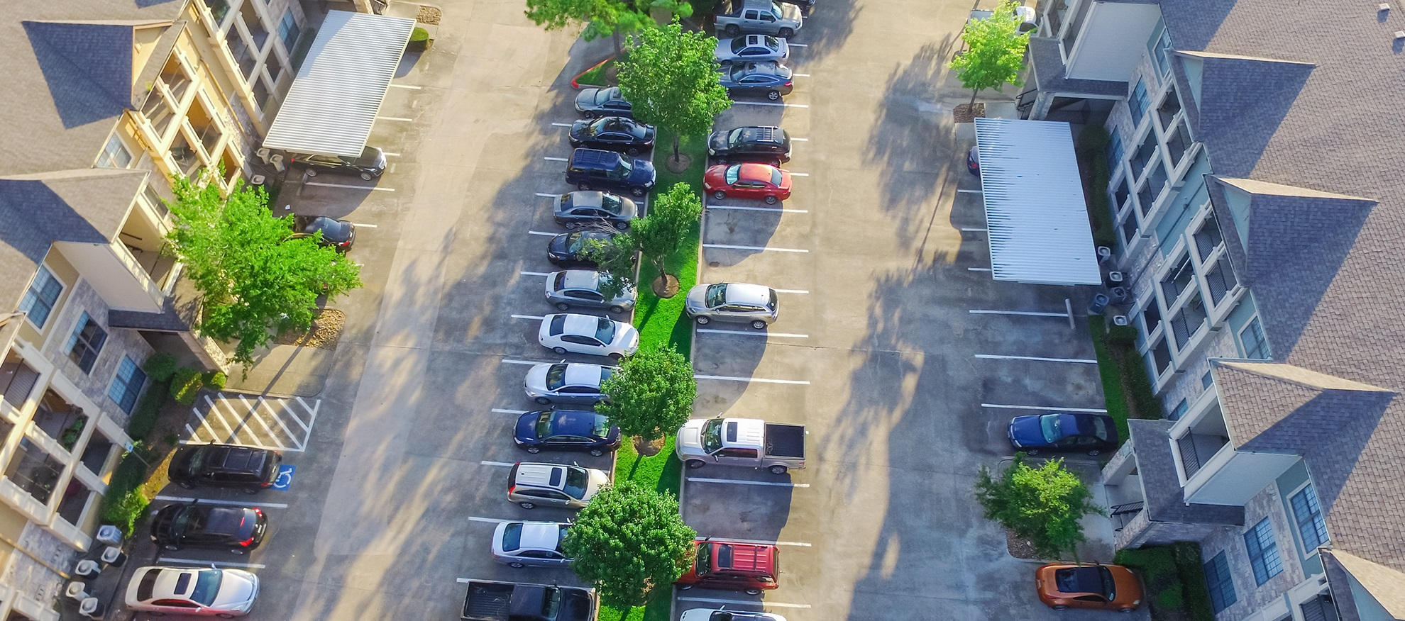 3 Reasons to Use LPR Technology in Parking Lots