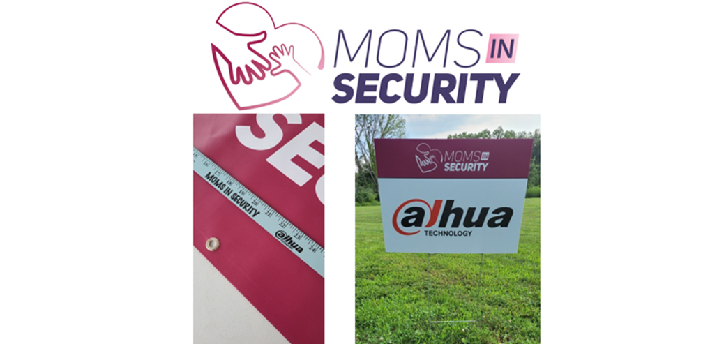 Dahua Technology Joins Efforts with Moms in Security Global Outreach to Help End Human Trafficking