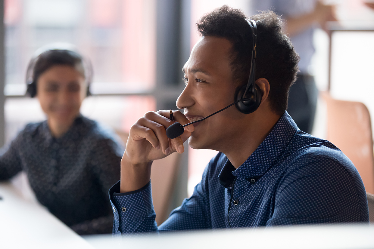 Technical Support Matters, and Here's How We Do It