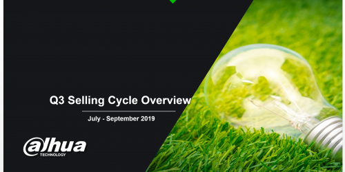Quarterly Cycle Webinar Presentation